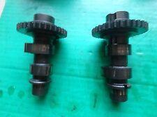 Kawasaki Vulcan VN 2000 Off 2004 VN2000 cam set pair