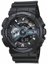 Casio G-Shock Men's Welocity Indicator Watch #GA110-1B