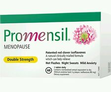 2× Promensil Menopause Double Strength Tab x 60 - OzHealthExperts