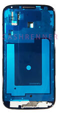 Vordere Rahmen Gehäuse S LCD Frame Housing Cover Display Samsung Galaxy S4 I9505