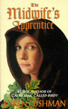 The Midwife's Apprentice by Karen Cushman (Paperback) - New Book