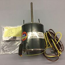 REGAL-BELOIT CONDENSER FAN MOTOR, #3735HS, GE COMMERCIAL MOTORS