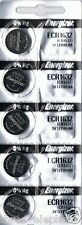 5 New ENERGIZER CR1632 Lithium 3v Coin Battery Australia Stock FAST SHIPPING