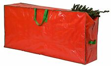 "Christmas Artificial Tree Holiday Storage Bag for 9 Foot Heavy Duty 65""X15""X30"""