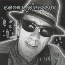 Coco Robicheaux Hoodoo party (2000) [CD]