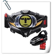 Masked kamen rider Gold Drive Henshin Belt DX Banno Driver & Shift Press