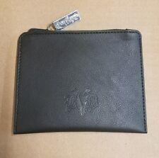 KAT VON D❤Makeup Bag Cosmetic❤Travel Case Faux Leather KVD❤NEW