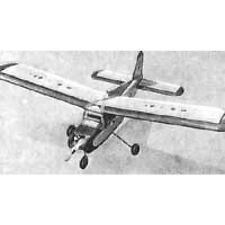 Bauplan HS 81 Modellbauplan Modellbau Meisterschaftsmodell