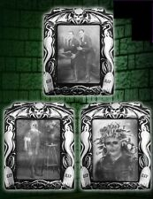 Halloween Decoration Decorations Set of Two 3D Hologram Holographic Pictures