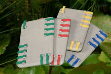 Besigue Markers [ a set of 4 Markers]. Free Shipping  ****On Sale****