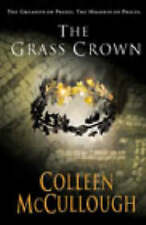 The Grass Crown by Colleen McCullough (Paperback, 2003)