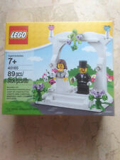 Lego 40165 Wedding Favor Set MISB