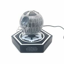 Star Wars Death Star Magnetic Floating Levitating Wireless Bluetooth Speaker