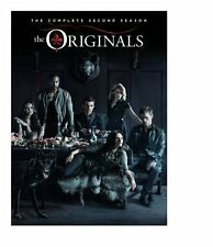 The Originals Season 2 Series Two Second Region 4 New DVD (5 Discs)
