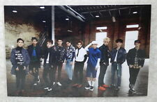 EXO Vol. 2 Exodus 2015 Taiwan Promo Picture (Photo Card)