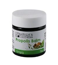 Nature's Goodness Propolis (Facial) Balm 30g