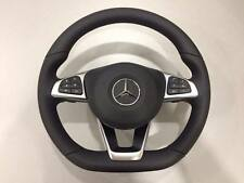 NEW AMG Mercedes Benz A/C/E-Class W205 W217 C218 Steering Wheel Shifting paddles