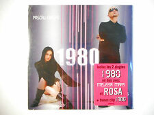 PASCAL OBISPO : 1980 / ROSA ♦ CD SINGLE NEUF ♦