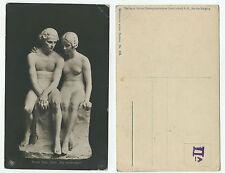03308 - Sandor Jaray: Die Unschuldigen - alte Ansichtskarte