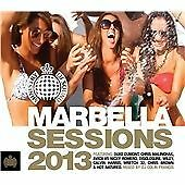 Various Artists - Marbella Sessions 2013 (2013)