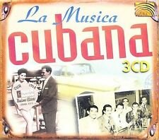 La Musica Cubana, New Music