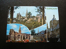 FRANCE - carte postale - guingamp (cy25) french