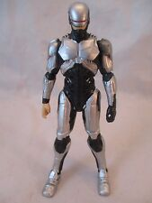 RoboCop 1.0 Silver Suit 4in. Movie Action Figure JADA 2014