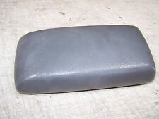 1994 Honda Civic Arm rest console lid color is gray and has good hinge