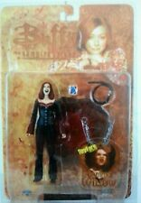 2004 Buffy The Vampire Slayer Toyfare Exclusive Willow Diamond Action Figure