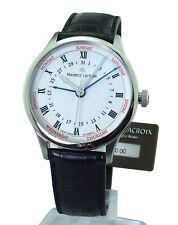 UVP 3800 €   Maurice Lacroix Herren Uhr Masterpiece MP6507-SS001-112,Neu & OVP ,
