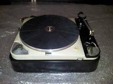 Thorens TD 124 MKI BTD-12S plinth from Schopper