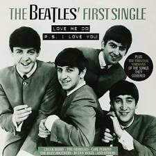 THE BEATLES' First Single LP Vinyl Passion 2013 Chuck Berry Buddy Holly * RARE