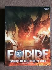 Empire Magazine SEP 2014 #303 - THE HOBBIT LTD EDITION SUBSCRIBER'S COVER