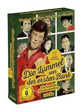 7 Filme DIE LÜMMEL VON DER ERSTEN BANK Theo Lingen HANSI KRAUS DVD BOX remasterd