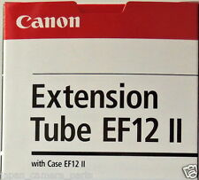Canon EF12ll Extender for Caon EOS Camera Genuine