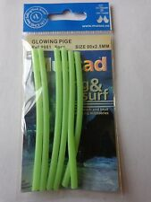 Mustad Rig & Surf  Glowing Pige Size 90 x 2.5 mm  pack of 6 pcs