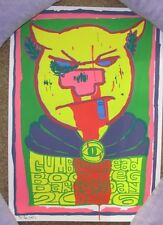 THREE FLOYDS BREWING Poster DARK LORD DAY 2016 ROB SYERS craft beer brewery 3
