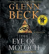 ThE EYE OF MOLOCH bestselling audio book on CD by GLENN BECK