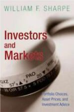 Investors and Markets: Portfolio Choices, Asset Prices, and Investment Advice (
