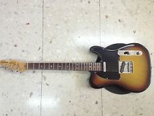 Fender USA Telecaster vintage 1978 new old stock!