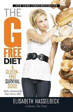 The G-Free Diet: A Gluten-Free Survival Guide, Elisabeth Hasselbeck, Good Book