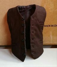 DID Chicago gangster II Robert waistcoat 1/6 Dragon toys gi joe bbi dam 3R vest