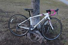 2014 Specialized Dolce Compact - Women's Road Bike 48cm