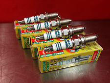 Denso Iridium Spark Plugs One Step Colder 5310 IK22 for Subaru Impreza WRX (4)