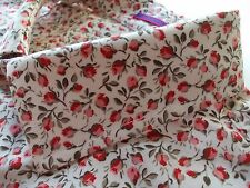 "PAUL SMITH Mens designer Shirt SIZE 15 1/2"" (chest 43"") STUNNING FLORAL DESIGN!!"