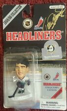 98/99 collection Teemu Selanne Headliners AUTOGRAPH / SIGNED