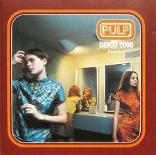 Pulp - Disco 2000 - Part Two