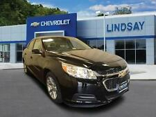 Chevrolet : Other 4dr Sdn LT