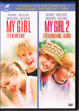 My Girl & My Girl 2 (DVD) Double Feature Movie Set