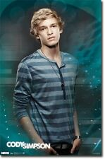 TEEN IDOL CODY SIMPSON POSTER NEW 22x34 FREE FAST SHIPPING